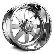 American Force 11 Independence Ss Wheels 20x12 -33 5x127 Rims Set Of 4