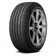 Goodyear Set Of 4 Tires 255/45r20 W Eagle Rs-a Emt Run Flat Performance