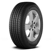 Firestone Set Of 4 Tires 205/65r16 H Affinity Touring S4 Ff Fuel Efficient