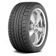 Mickey Thompson Set Of 4 Tires 255/40r19 Y Street Comp Summer / Performance