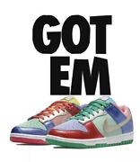 Nike Dunk Low Se Sunset Pulse Womenand039s Size 7.5 Confirmed Order