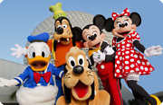 Cheap Disney World Theme Park Tickets, And All Attractions In Orlando Florida