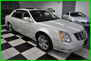 2011 Cadillac Dts Platinum Edition - One Owner - 69k Miles - Rare Colors Loaded - Top Of Line - Certified Carfax
