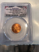 2009-d 1c - Lincoln Bicentennial Pcgs Sp68rd Lincoln-professionalrare Coin