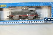 Bachmann Ho Scale Southern Pacific Ge 70 Ton Switcher 5101 606021 Dcc Version