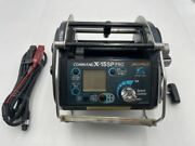 Miya Epoch Command X-15sp Pro 24v Electric Reel Sea Trolling Excellent Condition