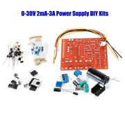 Input 24v Ac Pcb Board Power Supply Red Regulated Adjustable Dc Sale 2018