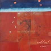 Nujabes Modal Soul [2lp Record] Free Shipping From Japan