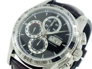 The Real Thing Hamilton Jazzmaster Road Chronograph Automatic Winding Wristwatch