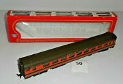 Ihc 2668-1 Ho Scale Great Northern Smooth Side 1114 Coach Original Box 50