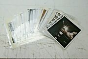 Lot Of 40 Very Rare Nasa Official 8x10 Photos Must See
