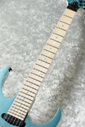 Ibanez Genesis Collection Rg565 Eg Emerald Green Limited Production Model