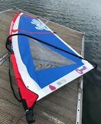 Starboard Sup Windsurfing Rigg 55