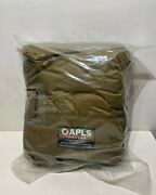 New Apls Coyote Military Medic Portable Patient Transport Litter Stretcher