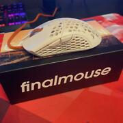 Used Finalmouse Ultralight 2 Cape Town Gaming Mouse 47g Game Computer Japan