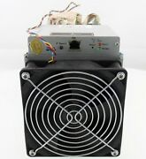 Bitmain Antminer S9 13.5th Bitcoin Miner No Psu For Parts Or Repair