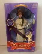 Anastasia Anya Collection Doll 1997, 20th Century Fox Together In Paris