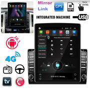 Sale 9.7 Android 10.1 Car Stereo Radio Gps 3g 4g For 2005-13 Toyota Tacoma