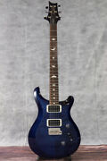 Paul Reed Smith Prs S2 Custom 24 Lacquer Finish Whale Blue Umeda Store