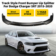 For 2015-2020 Ford Mustang S550 Painted Glossy Black Gt Style Trunk Spoiler Wing