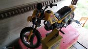 Yamaha 25 Cent Vintage Coin Operated Kiddie Ride - 2,500