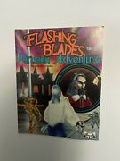Flashing Blades Parisian Adventure Fantasy Games Unlimited Rpg Roleplaying