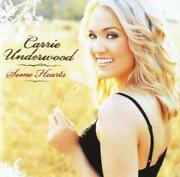 Carrie Underwood Some Hearts +cd+