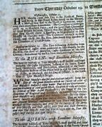 Best First Parliament Of Great Britain England And Scotland Merger 1707 Newspaper