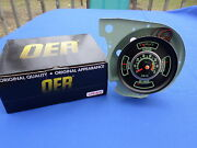 New 1969 Chevelle Ss Tachometer And Gauge Cluster Ls6 454/425 Hp Oer Parts 6491313