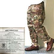 Dead Stock Team Soldier Army Combat Pant
