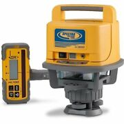 Ll500 Exterior Self-leveling Laser Level Yellow