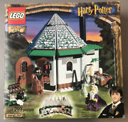Harry Potter Lego Set 4707 Retired Pre-owned 100 Complete W/ Box And Manual
