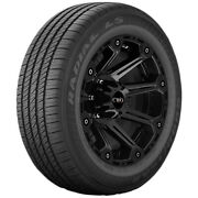 4-lt235/60r17 Goodyear Radial Ls 112s E/10 Ply Bsw Tires