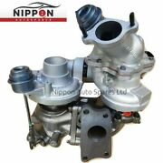 Mazda 3 6 Cx-5 Cx-7 2.2 Diesel Remanufactured Twin Turbo Charger Sh01 Shy1