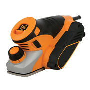 Triton 420w Compact Palm Planer - 60mm Planing Width - Wood Woodwork