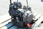 97 01 Toyota Camry 2.2l Dohc 4cyl Auto Trans 5s 5sfe 5s-fe 563259 Free Shipping