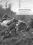 The First World War And8211 Unseen Glass Plate Photographs Of The Western Front