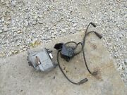 Unstyled Allis Chalmers Wc Ac Tractor Original Fairbanks Morse Fmj43 Magneto