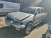 Rear Axle 2wd Crew Cab 4 Door With Differential Lock Fits 96-04 Tacoma 936273