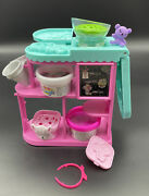 Barbie Florist Playset 12 No Doll Flower-making Station Accessories