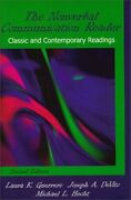 The Nonverbal Communication Reader Classic And Contemporary Readings