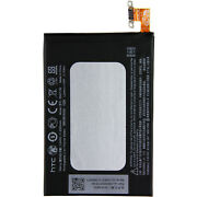 Authentic Htc Bn07100 35h00207-3 4/12ft 2300mah Original Battery Htc For One M7