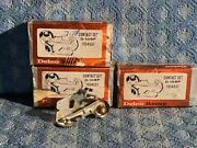 1962-1970 Gm Vehicles Nos Lot Of 3 Ignition Point Sets D-108p Or 1954557