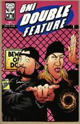 Oni Double Feature 1-1998 Fn/vf 7.0 3rd Variant Cover / Kevin Smith Oni