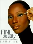 Fine Beauty Beauty Basics And Beyond For African American Women
