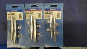 Attwood 4-1/2 Hollow Base Boat/dock Cleats Item 6244d3