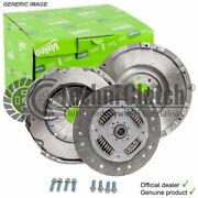 Valeo Clutch And Flywheel For Audi A6 Berlina 2671ccm 250hp 184kw Petrol