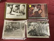 Lot Of 33 1960s Movie Promo Pictures Three Stooges Sunset Carson Gabby Hayes
