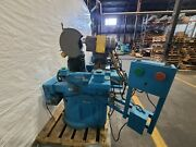 Brown And Sharpe No 10 N Cutter Tool Grinding Machine With Automation
