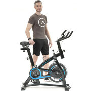 Exercise Bike Health Fitness Indoor Cycling Bicycle Cardio Workout Home Us Store
